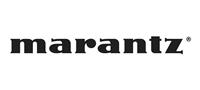 black marantz logo