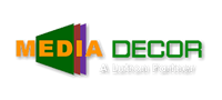 media decor logo