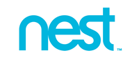 blue nest logo