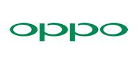 green oppo logo