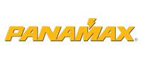 yellow panamax logo