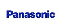 blue panasonic logo