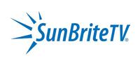 blue sunbritetv logo