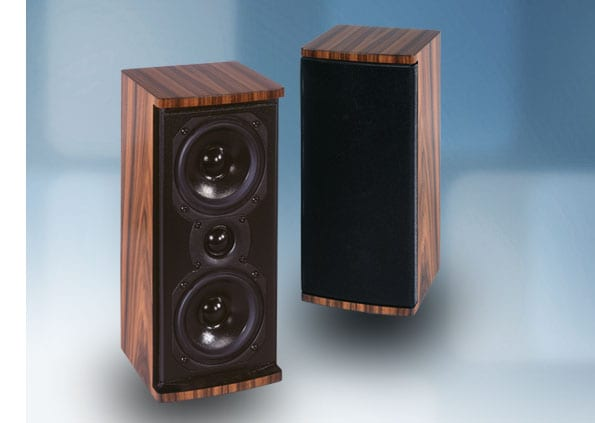 speakers for a home theater system